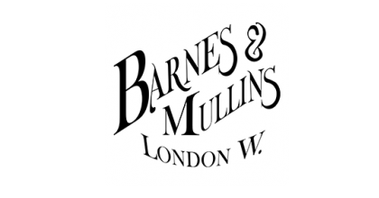 Barnes and Mullins Logo