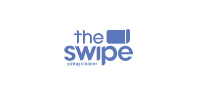 The swipe Logo
