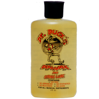 Dr Duck's Ax Wax And String Lube 4 Fl oz