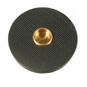 Stentor 1113 Rockstop Rubber, Cello End Pin, Floor Protector