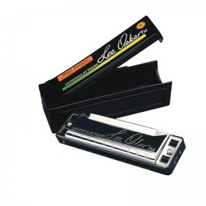 Lee Oska Harmonica Major Diatonic