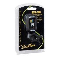 Boston BTU-200 Clip - on Tuner