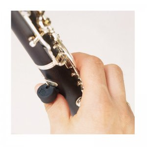 BG Oboe and Clarinet regular thumb rest Cushion