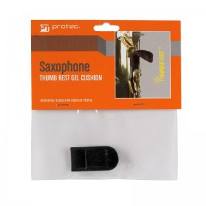 Protec Saxophone Thumb Rest Gel Cushion