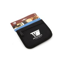 Denis Wick 3 piece mouthpiece Pouch