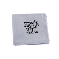 Ernie Ball Microfibre cloth