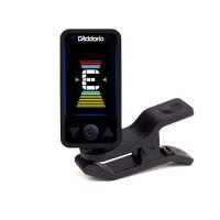D'Addario Eclipse Chromatic Tuner,Black