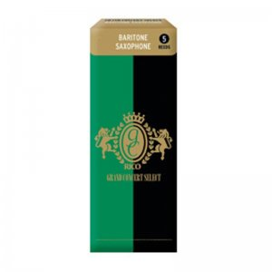 Rico Grand Concert Select, Baritone sax Reeds, strength 2.5