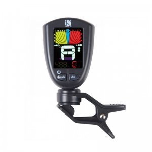 Kinsman KAC205 Clip-on Chromatic Tuner