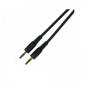 Kinsman LPAC05 10ft 3.5mm stereo Jack to 3.5mm Stereo Jack,  3.5mm  Jack Lead