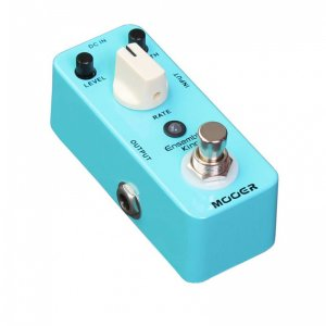 Mooer MCH1 Ensemble King Analogue Chorus Micro Guitar Pedal