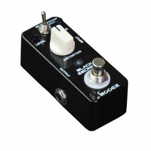 Mooer MDS1 Black Secret Distortion Micro Guitar Pedal