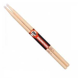 PP, 5A With Nylon Tip Drumsticks (N5A)