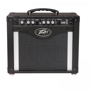 Peavey Rage 258 Trans Tube Guitar Amplifier
