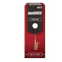 Rico Plasticover Tenor Saxophone Reeds, Box of  5