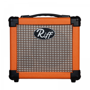 Riff RGA10 Portable Amplifier