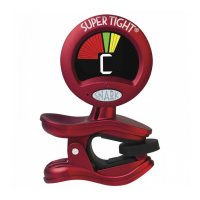 Snark ST2 Red Clip - On Tuner