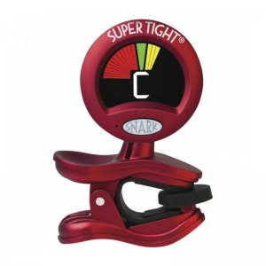 Snark ST2 Red Clip-on Tuner