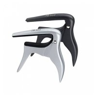 B Bird Classical Guitar Capo Chrome