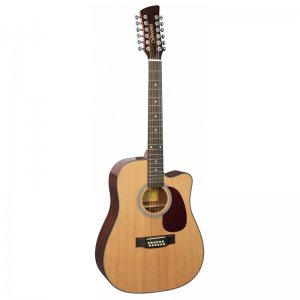 Brunswick BD20012, 12 String Acoustic Guitar