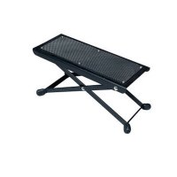 Boston Adjustable Guitarist Footstool