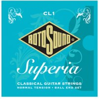 Rotosound CL1 Superia Nylon Ball End Classical Guitar Strings