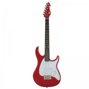 Peavey Raptor Custom Red Electric Guitar