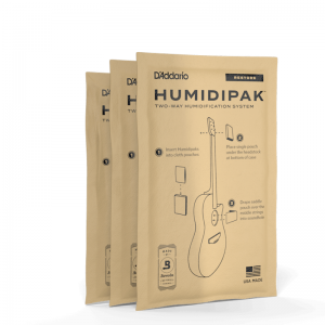 D'Addario Planet Waves PW-HPRP-03 Humidipack Refill Pack