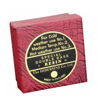 Hidersine Double Bass resin No 2