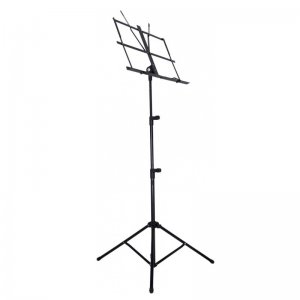 Viking Music Stand: Black
