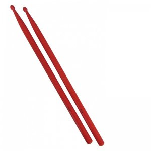 Red 5A Drum sticks