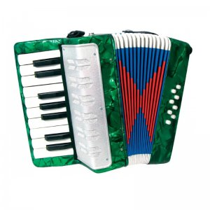 Scarlatti Child's Piano Accordion