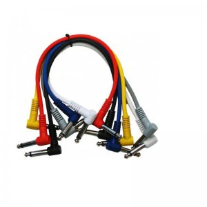 Leem Pack 6 patch cables