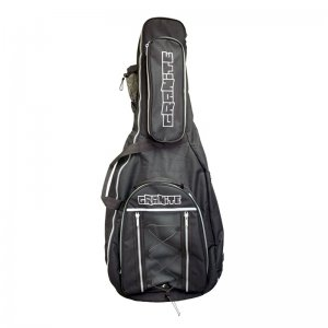 Granite Rock Solid Acoustic guitar gig bag