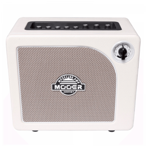Mooer Hornet White 15 Watt Amplifier
