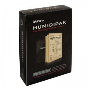 D'Addario Planet Waves PW-HPK-01 Humidipak Two Way Humidification System
