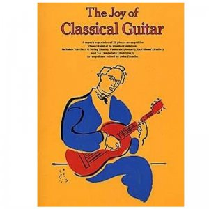 The Joy Of Classical Guitar