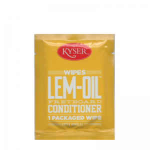 Keyser Care K800W Single Lemon Oil Wipe