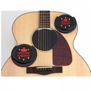 Keyser KLHAA Lifeguard Humidifier Acoustic Guitar