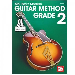 Mel Bay's Modern Guitar Method: Grade 2