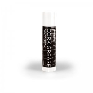D'Addario DCRKGR01 All Natural Cork Grease