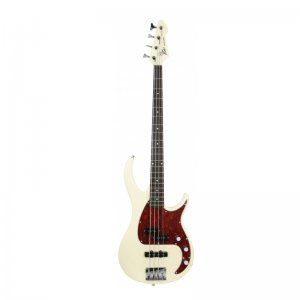 Peavey, Milestone Electric Bass Guitar, Ivory