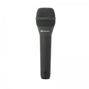 PVM50 Peavey Super Cardoid Dynamic Microphone