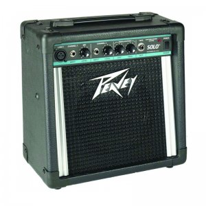 Peavey Solo Amplifier