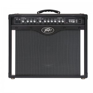 Peavey Bandit 112 , Amplifier