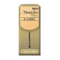Rico  Mitchell Lurie Bb Clarinet Reeds, Strength 2.5