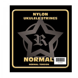 Rosetti ukulele nylon strings,