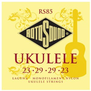 Rotosound RS85 Ukulele String Set