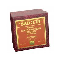 Szigeti Red Label Resin