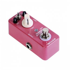 Mooer MPO4 Tender Octaver MKII Micro Guitar Pedal